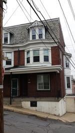 Pennsylvania Real estate - Open House in POTTSVILLE,PA
