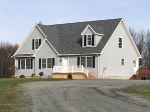 Pennsylvania Real estate - Property in MANSFIELD,PA